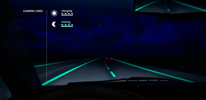 Smart Highways EADIC